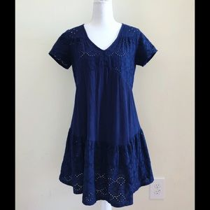 Babydoll Dress by Knox Rose